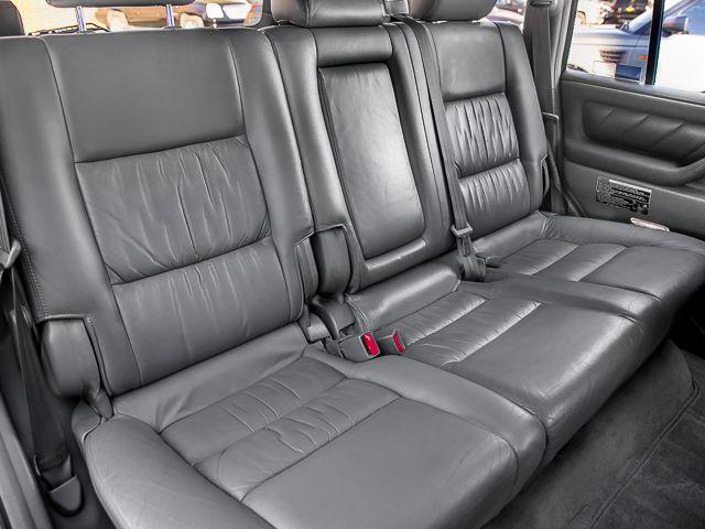 2001 Toyota Land Cruiser Burbank, CA 15