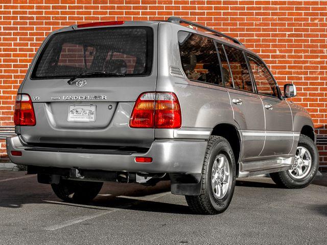 2001 Toyota Land Cruiser Burbank, CA 5