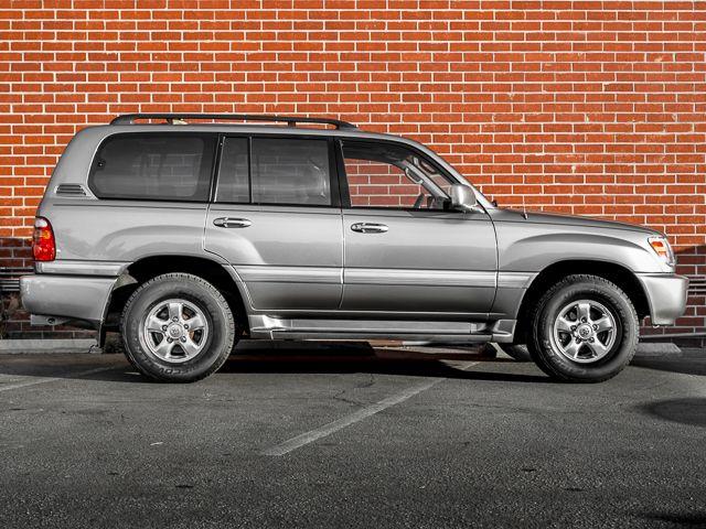 2001 Toyota Land Cruiser Burbank, CA 6