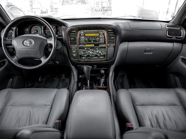 2001 Toyota Land Cruiser Burbank, CA 8