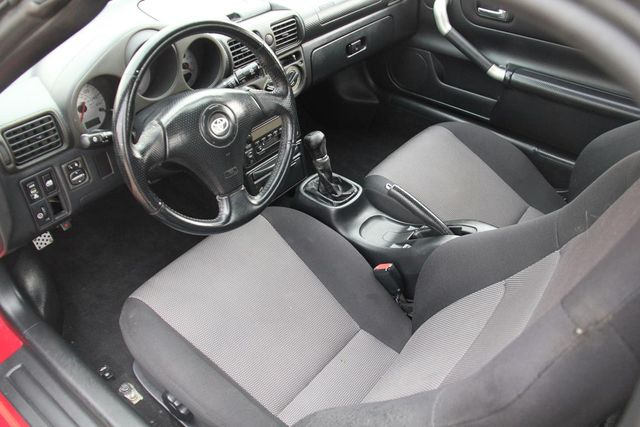 2001 Toyota MR2 Spyder Santa Clarita, CA 7