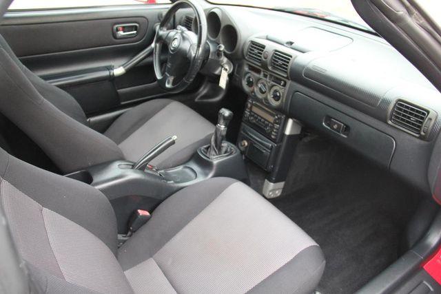 2001 Toyota MR2 Spyder Santa Clarita, CA 8