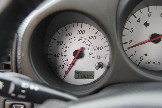 2001 Toyota MR2 Spyder Santa Clarita, CA 17