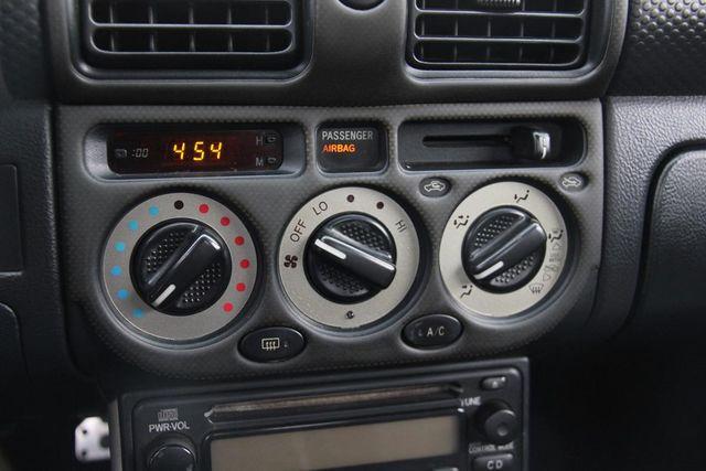 2001 Toyota MR2 Spyder Santa Clarita, CA 18