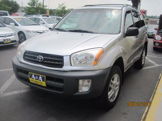2001 Toyota RAV4 Englewood, Colorado 1