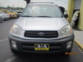 2001 Toyota RAV4 Englewood, Colorado 2
