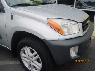 2001 Toyota RAV4 Englewood, Colorado 28