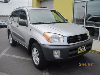2001 Toyota RAV4 Englewood, Colorado 3