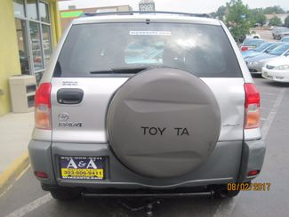 2001 Toyota RAV4 Englewood, Colorado 5