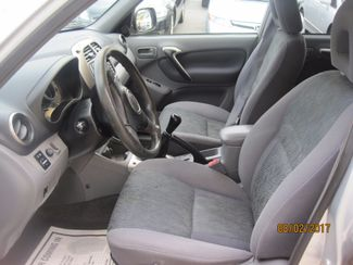 2001 Toyota RAV4 Englewood, Colorado 7