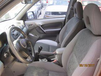 2001 Toyota RAV4 Englewood, Colorado 7