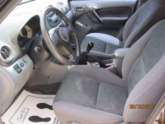 2001 Toyota RAV4 Englewood, Colorado 9
