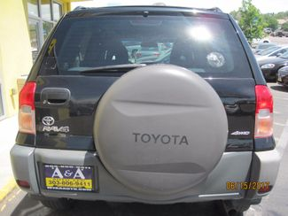 2001 Toyota RAV4 Englewood, Colorado 5