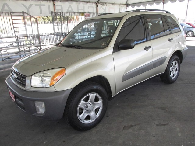 2001 Toyota RAV4 Please call or e-mail to check availability All of our vehicles are available