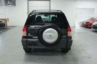 2001 Toyota RAV4 4WD Kensington, Maryland 3