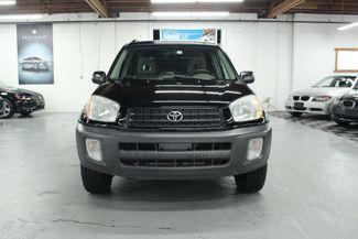 2001 Toyota RAV4 4WD Kensington, Maryland 7