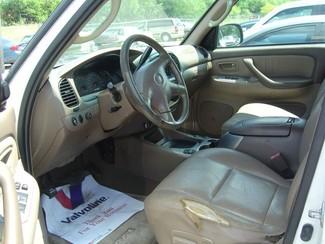 2001 Toyota Sequoia Limited San Antonio, Texas 5