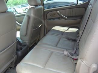 2001 Toyota Sequoia Limited San Antonio, Texas 6