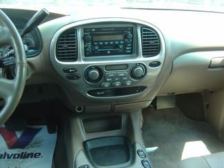 2001 Toyota Sequoia Limited San Antonio, Texas 7