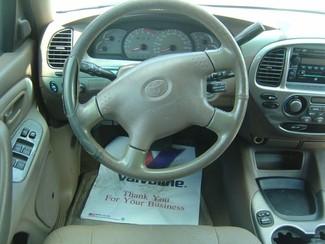 2001 Toyota Sequoia Limited San Antonio, Texas 8