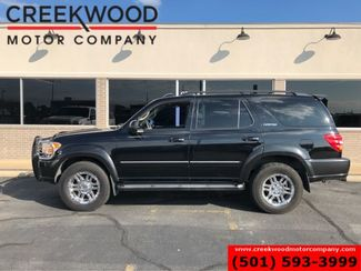 2001 Toyota Sequoia in Searcy, AR