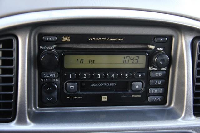 2001 Toyota Sequoia Limited Santa Clarita, CA 19