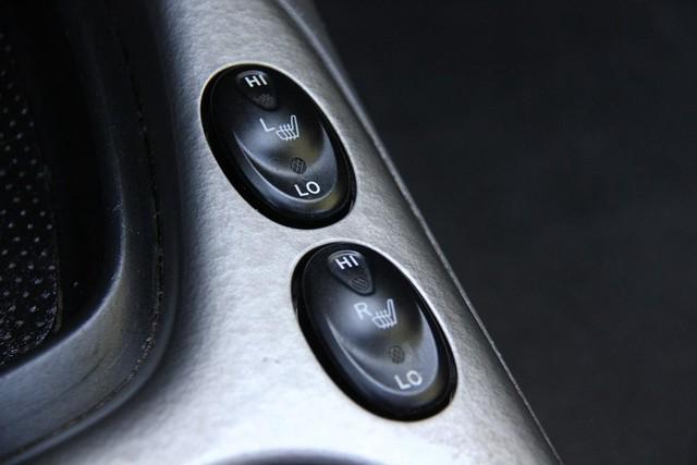 2001 Toyota Sequoia Limited Santa Clarita, CA 21