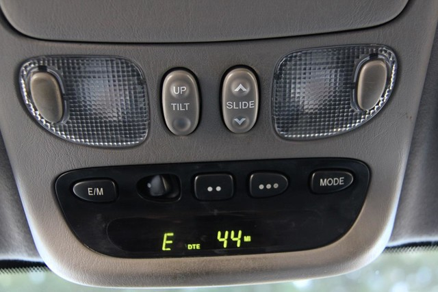 2001 Toyota Sequoia Limited Santa Clarita, CA 23