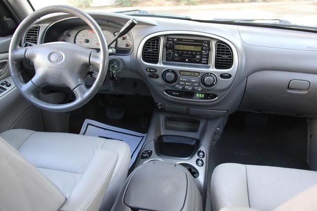2001 Toyota Sequoia Limited Santa Clarita, CA 7