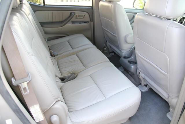 2001 Toyota Sequoia Limited Santa Clarita, CA 16