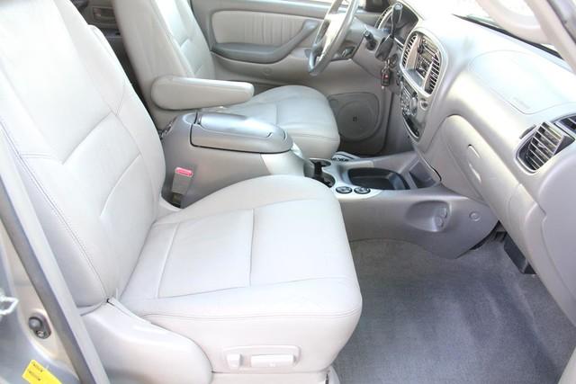 2001 Toyota Sequoia Limited Santa Clarita, CA 14
