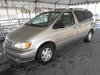 2001 Toyota Sienna XLE Gardena, California
