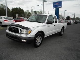 2001 Toyota Tacoma  in dalton, Georgia