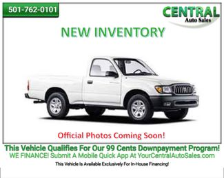 2001 Toyota Tacoma PreRunner | Hot Springs, AR | Central Auto Sales in Hot Springs AR