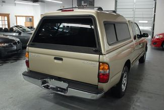 2001 Toyota Tacoma SR5 Extra Cab Kensington, Maryland 11