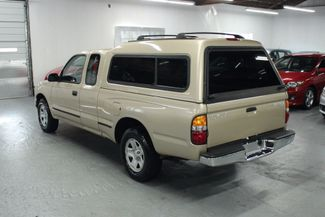 2001 Toyota Tacoma SR5 Extra Cab Kensington, Maryland 2