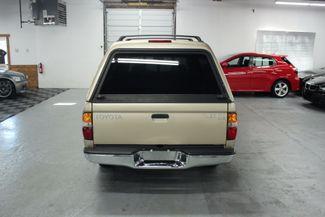 2001 Toyota Tacoma SR5 Extra Cab Kensington, Maryland 3