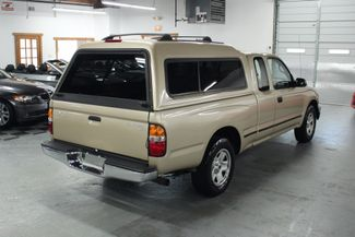 2001 Toyota Tacoma SR5 Extra Cab Kensington, Maryland 4