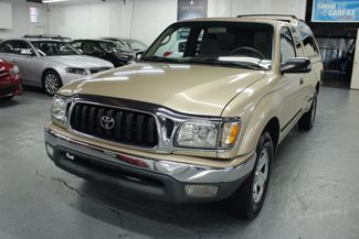 2001 Toyota Tacoma SR5 Extra Cab Kensington, Maryland 8