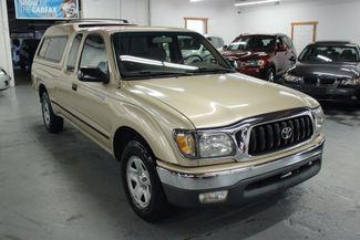 2001 Toyota Tacoma SR5 Extra Cab Kensington, Maryland 9