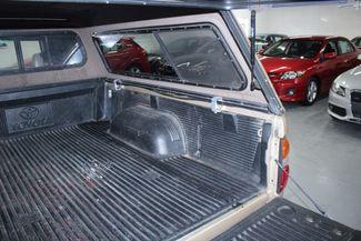 2001 Toyota Tacoma SR5 Extra Cab Kensington, Maryland 73