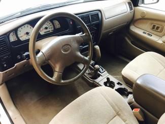 2001 Toyota Tacoma Double Cab V6 4WD LINDON, UT 10