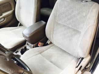 2001 Toyota Tacoma Double Cab V6 4WD LINDON, UT 11
