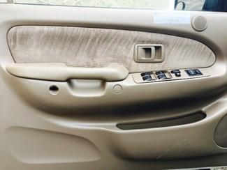 2001 Toyota Tacoma Double Cab V6 4WD LINDON, UT 13