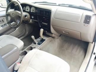 2001 Toyota Tacoma Double Cab V6 4WD LINDON, UT 18