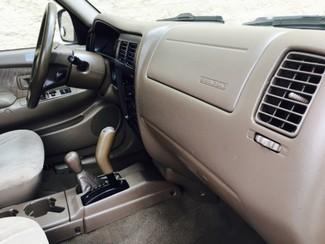 2001 Toyota Tacoma Double Cab V6 4WD LINDON, UT 19