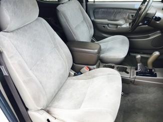 2001 Toyota Tacoma Double Cab V6 4WD LINDON, UT 20