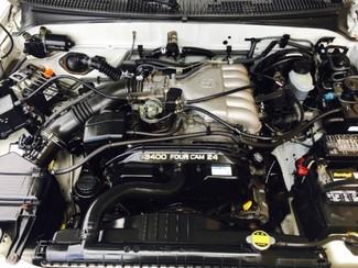 2001 Toyota Tacoma Double Cab V6 4WD LINDON, UT 23