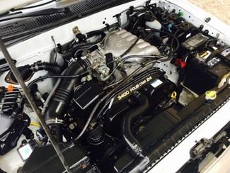 2001 Toyota Tacoma Double Cab V6 4WD LINDON, UT 24