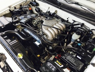 2001 Toyota Tacoma Double Cab V6 4WD LINDON, UT 25